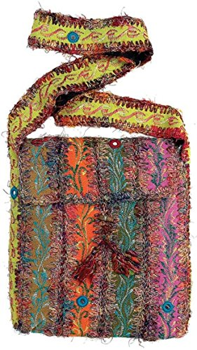 Cotton Recycled Bags - 9