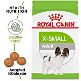 Royal Canin Size Health Nutrition X-Small Adult Dry Dog Food, 2.5 Lb