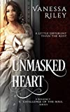 Bargain eBook - Unmasked Heart