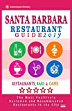 Search : Santa Barbara Restaurant Guide 2019: Best Rated Restaurants in Santa Barbara, California - 500 Restaurants, Bars and Cafés recommended for Visitors, 2019