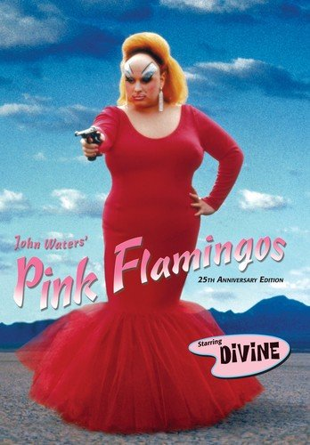 Pink Flamingos: 25th Anniversary -