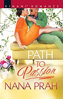 Path to Passion (The Astacios Book 2) by [Prah, Nana]