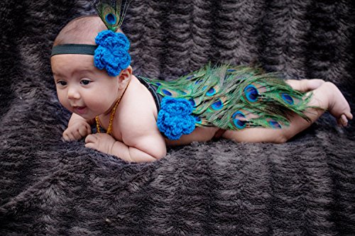 Powko (Peacock Costume Pictures)