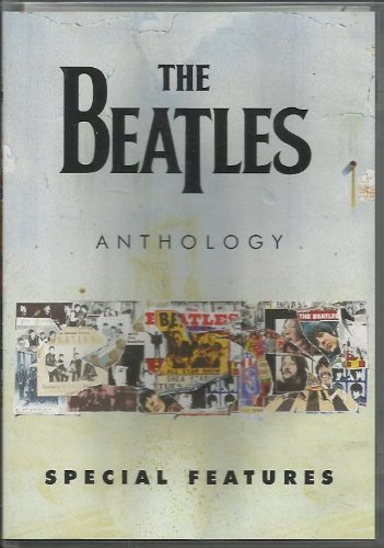 The Beatles anthology - Special Features / Geoff Wonfor, réal. | Wonfor, Geoff. Monteur