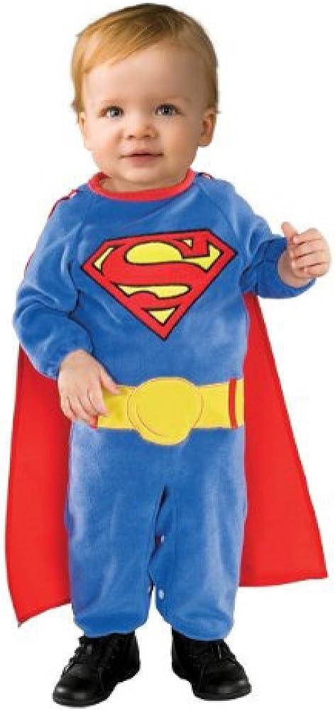 Toddler Superman Costume Infant