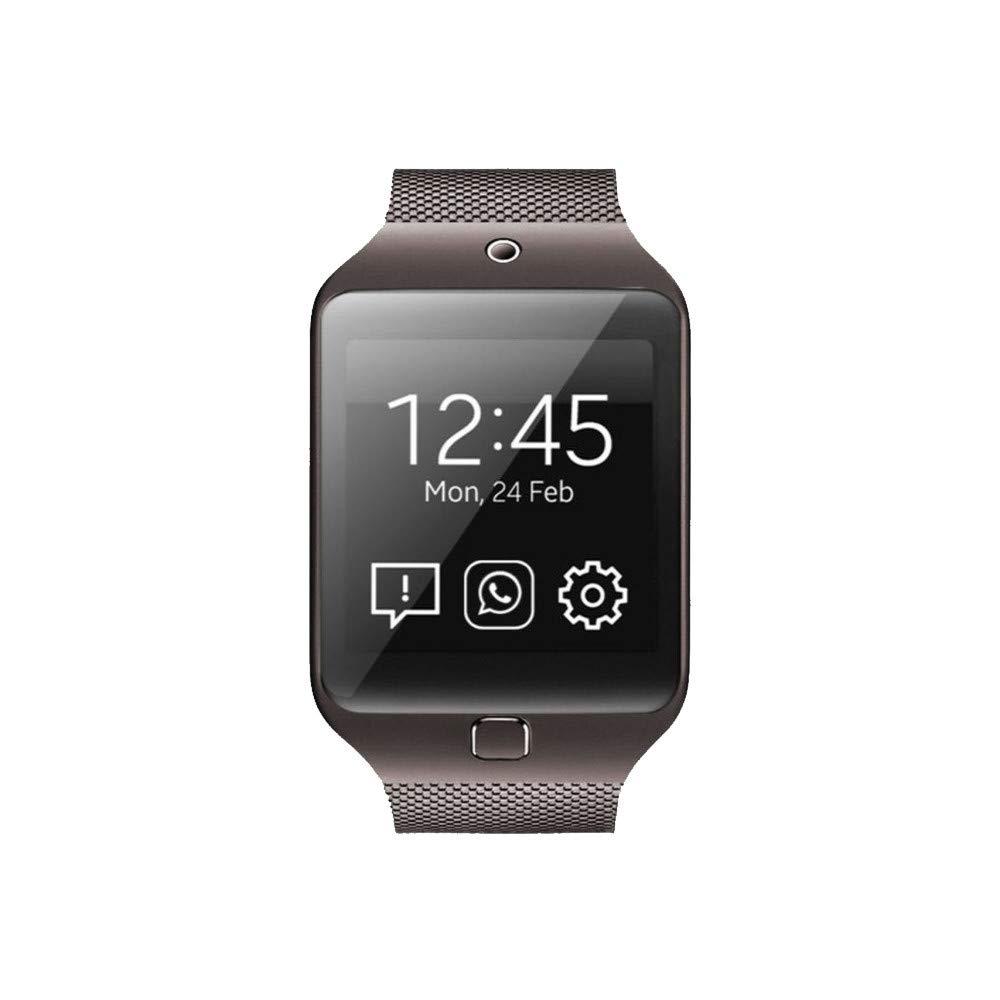 Amazon.com: Kenxinda W3 Bluetooth Smart Watch Wristwatch ...