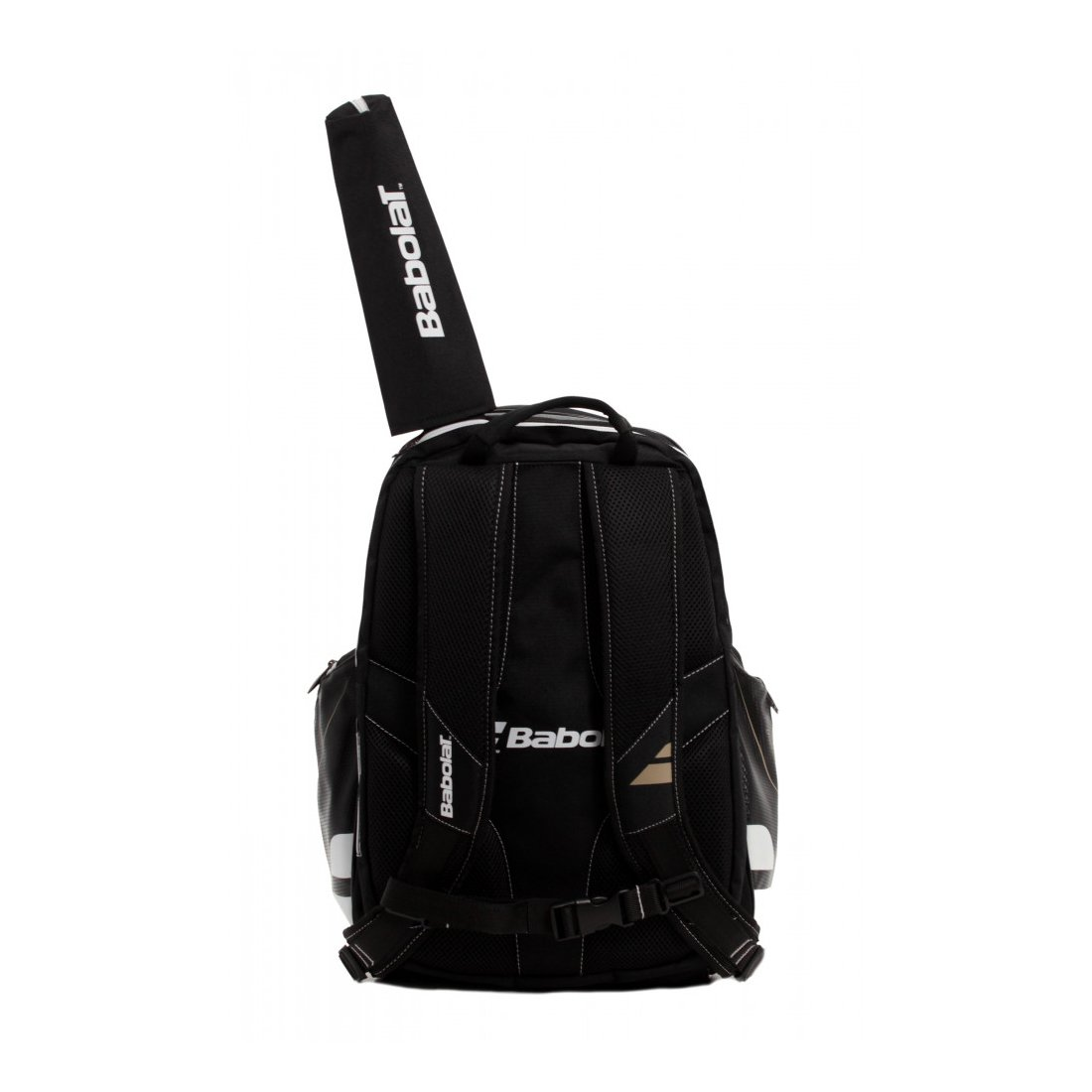 Babolat Pure Tennis Racquet Backpack, Grey by Babolat (Image #3)