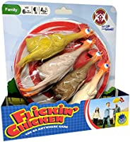 Haywire Group Flickin' Chicken