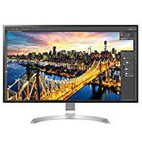 Deals on LG 32UD99-W 4K HDR 10 FreeSynch IPS 32-inch Monitor