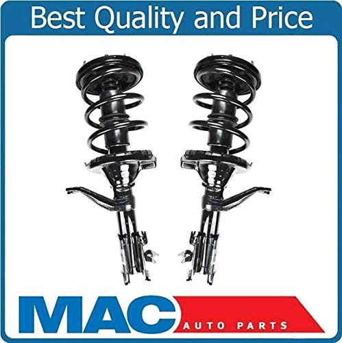Mac Auto Parts 129548 CRV Front Quick Spring Strut and Mount 2