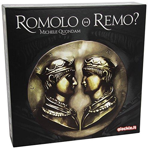 Romolo O Remo? Board Game