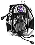 NCAA Texas Christian Horned Frogs - Mini Day Pack - Silver