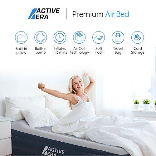 Buy heavy duty air mattress