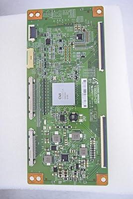 Rca Led50b45rq V390dj1-cs1 E88441 T-con Board 5300
