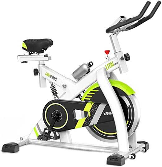 TXDWYF Ejercicio Fitness, Bicicleta Estática, Bicicleta Estática ...