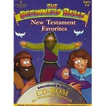 New Testament Favorites