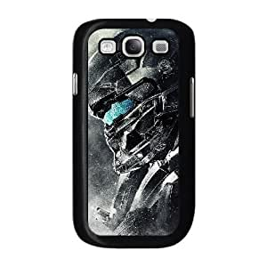The best gift for Halloween and Christmas Samsung Galaxy S3 9300 Cell Phone Case Black Halo 5 Guardians Truth (Clean) RPR6680993