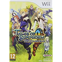 Tales Of Symphonia: Dawn Of The New World (Wii) by Atari