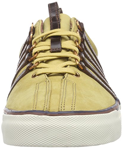 K-Swiss Arlington Nl~Fall Leaf/Cinnamon~m, Men's Low-Top Sneakers Beige - Beige (Beige 271)