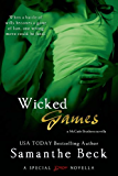 Wicked Games (A McCade Brothers Novel)