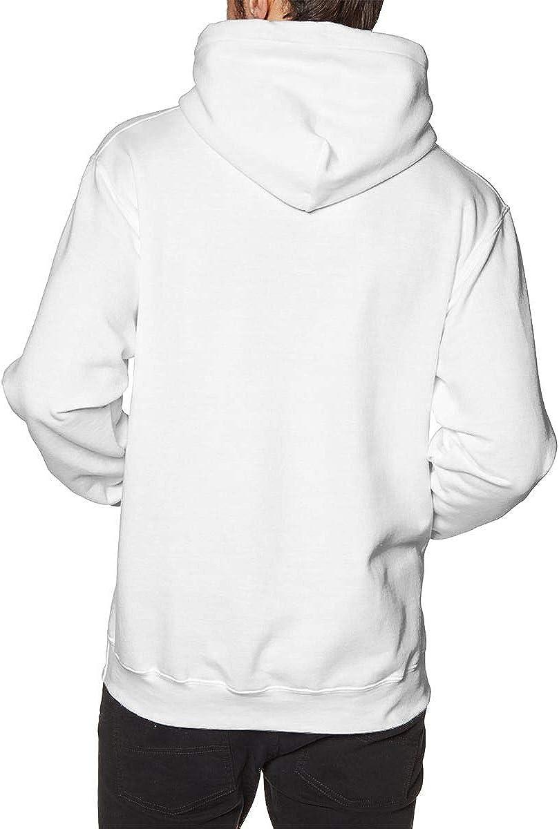 Z J Hatchetman ICP Mens Hooded Pocket Casual Sweater Carol W