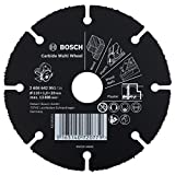 Bosch 2608642951 4inch 4'' Cutting disc Carbide Multiwheel Wood Cutter Multi Cutting Wheel 110 x 16/20 mm