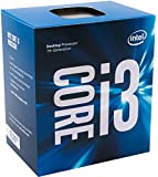 Intel Core i3-7300 4GHz 4MB Cache intelligente Scatola