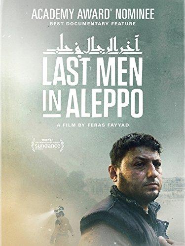 Novelty Helmet Shop (Last Men in Aleppo)