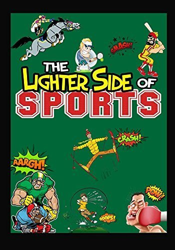 The Lighter Side of Sports: Rodeo Bull Poker Game and Sky Surfers by Jim Moylan