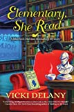 Elementary, She Read: A Sherlock Holmes Bookshop