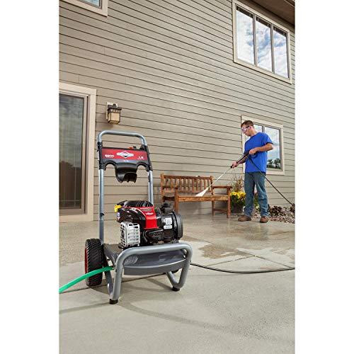 Briggs and Stratton Gas Pressure Washer 2200 PSI