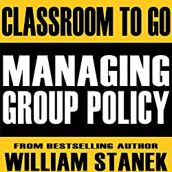 Managing Group Policy Classroom-To-Go