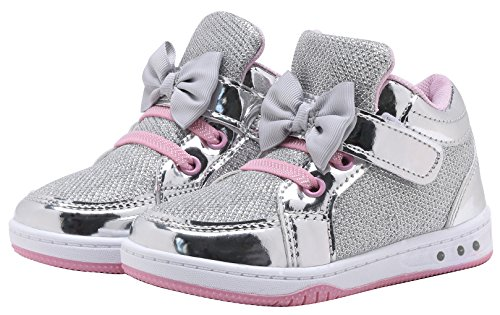 Pictures of YILAN YL802-MIK Boys&Kids Fashion Sneakers 3