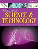 Tell Me about Science and Technology, Emma Beare, 0769642896