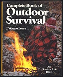 Complete Book of Outdoor Survival