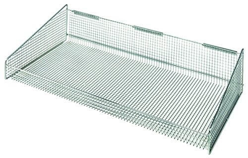 Quantum Storage Systems 1635HBC Hanging Basket for Wire P...