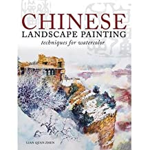 [(Chinese Landscape Painting )] [Author: Lian Quan Zhen] [Sep-2013]
