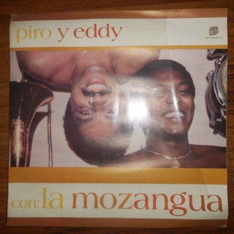 Piro Y Eddy Con Mozanga Rapid rise La Limited price