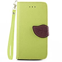 Motorola Moto G 2nd Generation Case Flip Case Leather Wallet Phone Cove Shell 5.0 inch