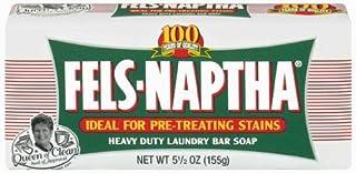 Fels Naptha Laundry Soap (B00GFST4JO)   Amazon price tracker / tracking, Amazon price history charts, Amazon price watches, Amazon price drop alerts