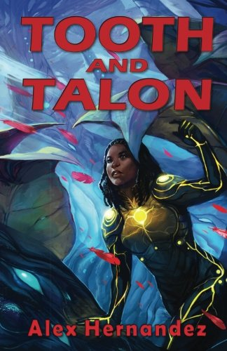 Read Online Tooth and Talon ebook