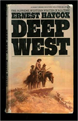 Image result for deep west haycox
