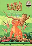 I Am a Lion!, Carl Sommer, 1575375095