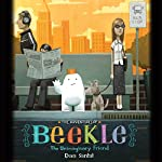 The Adventures of Beekle: The Unimaginary Friend | Dan Santat