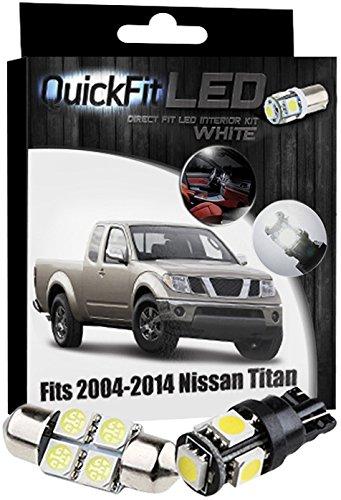 quickfitled-white-led-interior-light-package-kit-for-nissan-titan-2004-20014-16pcs