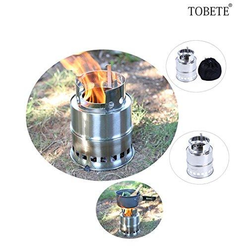 bio wood stove - 3