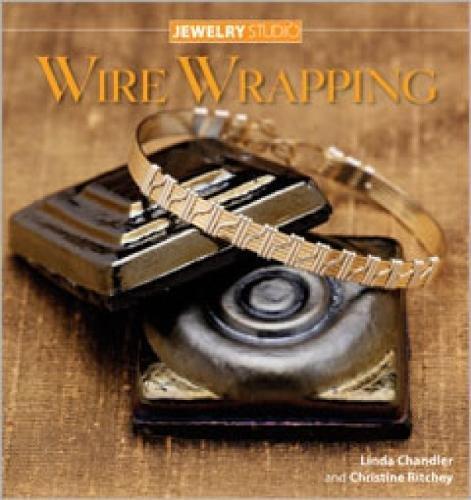 Jewelry Studio Wrapping Linda Chandler