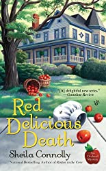 Red Delicious Death (An Orchard Mystery Book 3)