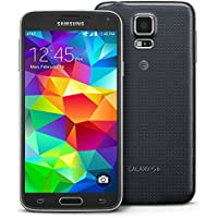 Samsung G900A Galaxy S5 Unlocked Android Smartphone, 4G...
