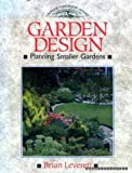 img - for Garden Design : Planning Smaller Gardens book / textbook / text book
